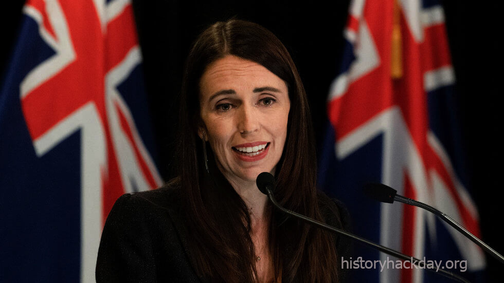 ประเทศนิวซีแลนด์ พบผู้ป่วยโควิด -19 รายใหม่  ไม่มีรายงารการตรวจพบผุ้ติดเชื้อไวรัสสายพันธุ์ใหม่โควิด – 19  รายใหม่ภายในประเทศ นับเป็นครั้ง