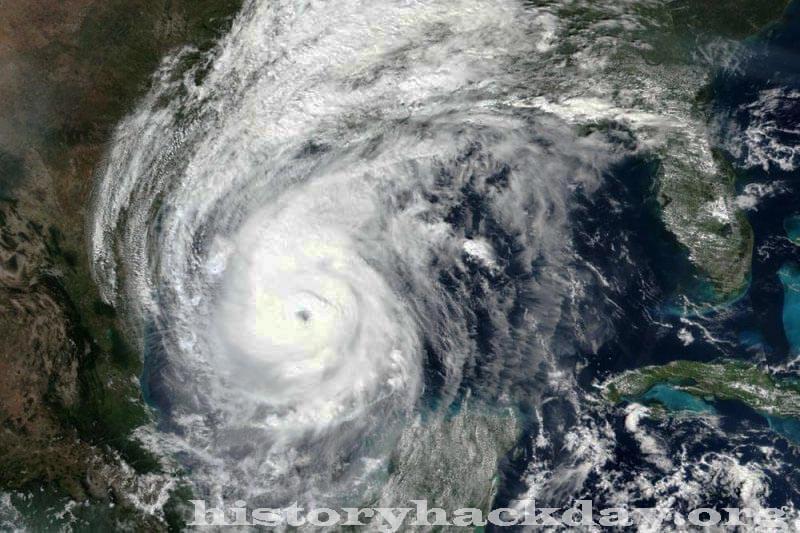พายุเฮอริเคนเดลต้า ตั้งเป้าที่ชายฝั่งอ่าวไทย สั่งอพยพในลุยเซียนา คาเมรอนรัฐลุยเซียนาซึ่งได้รับผลกระทบอย่างหนักจากเฮอริเคนลอร่าอาจเห็นแผ่นดิน