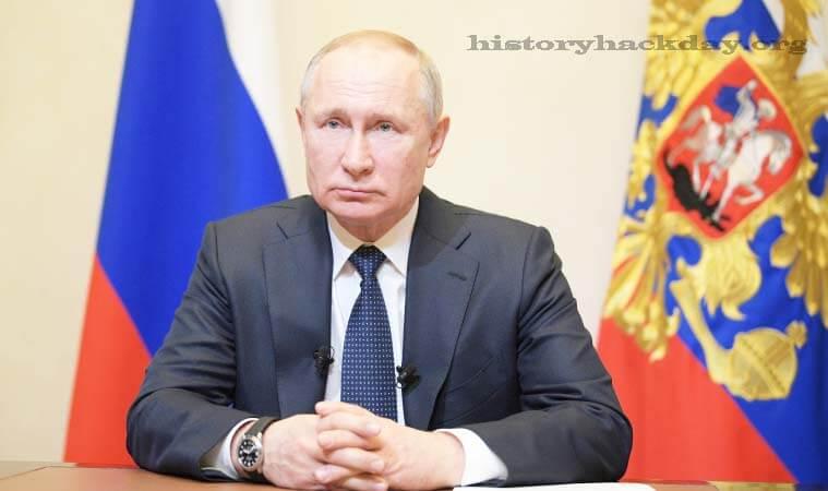 ประธานาธิบดีปูติน เสนอให้มีการขยายสนธิสัญญานิวเคลียร์ กับสหรัฐฯตลอดทั้งปี ประธานาธิบดีวลาดิเมียร์ปูตินของรัสเซียเมื่อวันศุกร์ได้เรียกร้อง