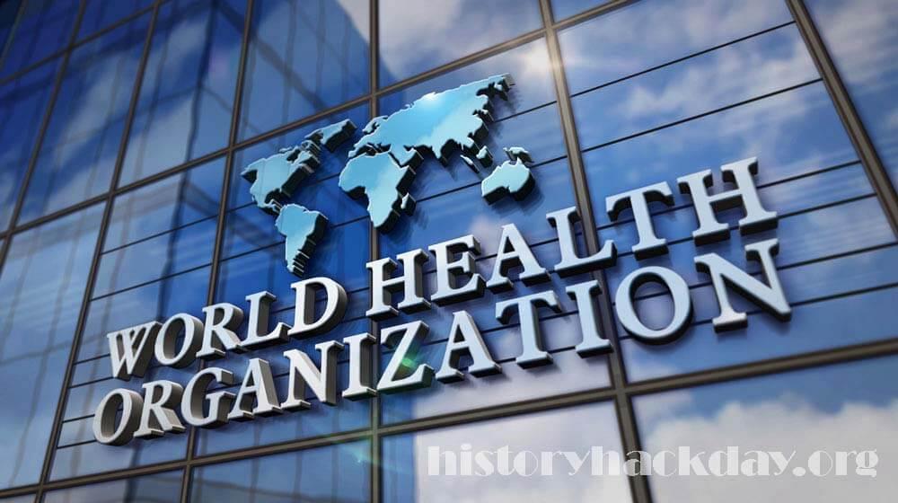 บันทึกเปิดเผย การวิเคราะห์ของ WHO เกี่ยวกับการระบาดของโรค ในขณะที่การประชุมประจำปีกำลังดำเนินอยู่ในสัปดาห์นี้องค์การอนามัยโลกอยู่ภายใต้แรง