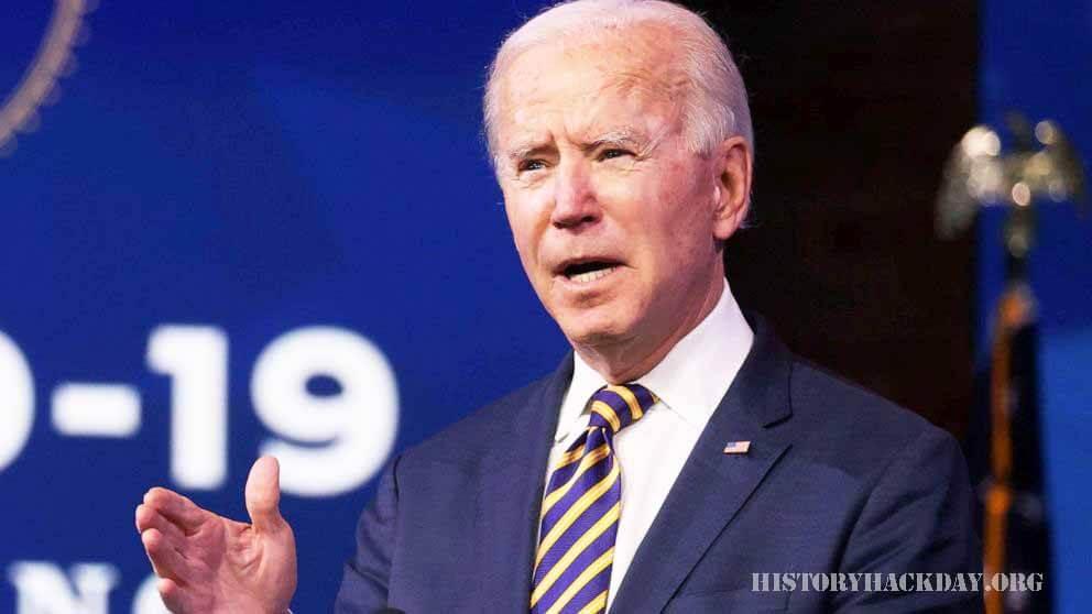 Biden รับหน้าที่ทรัมป์ ในการฉีดวัคซีนที่ล้าหลัง เมื่อวันอังคารที่ผ่านมานายโจไบเดนที่ได้รับการเลือกตั้งเป็นประธานาธิบดีได้วิพากษ์วิจารณ์รัฐบาล