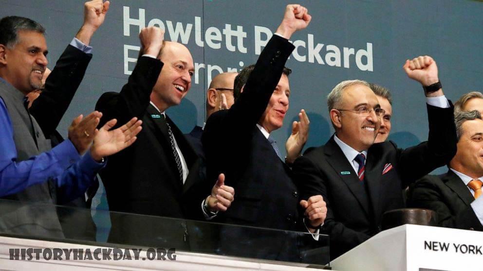 Hewlett Packard Enterprise จะย้ายสำนักงานใหญ่ ไปที่เท็กซัส บริษัท ยักษ์ใหญ่ด้านเทคโนโลยี Hewlett Packard Enterprise กล่าวว่ากำลังย้ายสำนักงาน
