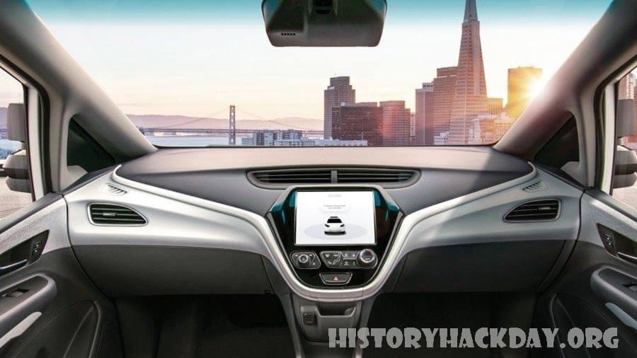 GM ร่วมมือกับ Microsoft เกี่ยวกับรถยนต์ไร้คนขับ General Motors ร่วมมือกับ Microsoft เพื่อเร่งการเปิดตัวรถยนต์ไฟฟ้าที่ขับเคลื่อนด้วยตัวเอง