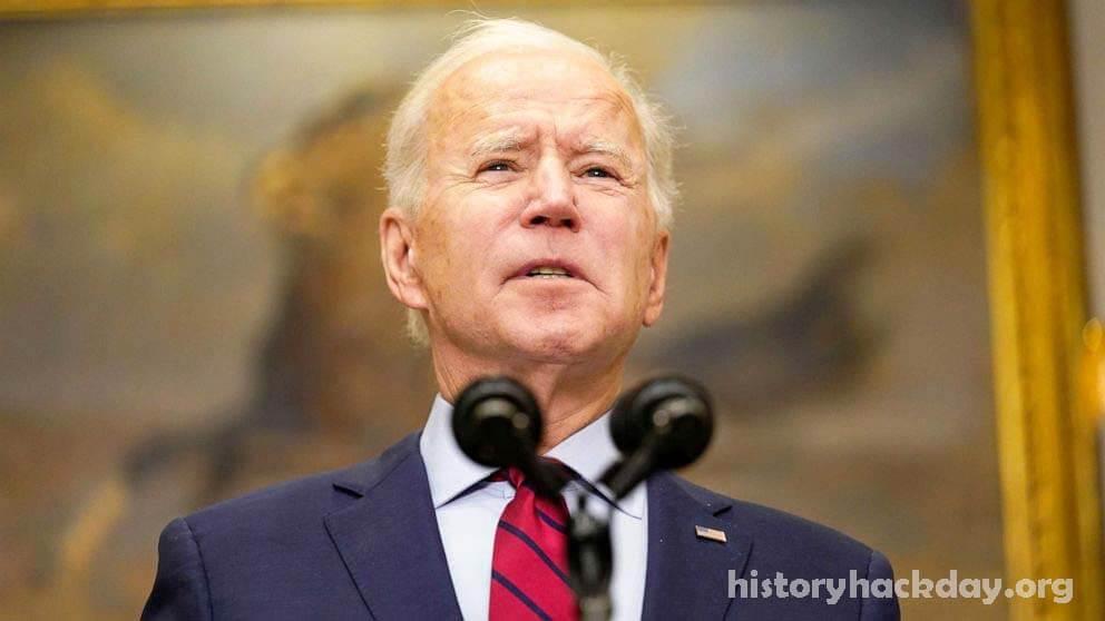 Biden สนับสนุนสหภาพแรงงาน ท่ามกลางการโหวตที่สำคัญของคนงาน Alabama Amazon ประธานาธิบดี Joe Biden ให้การสนับสนุนสหภาพแรงงานในวิดีโอใหม่