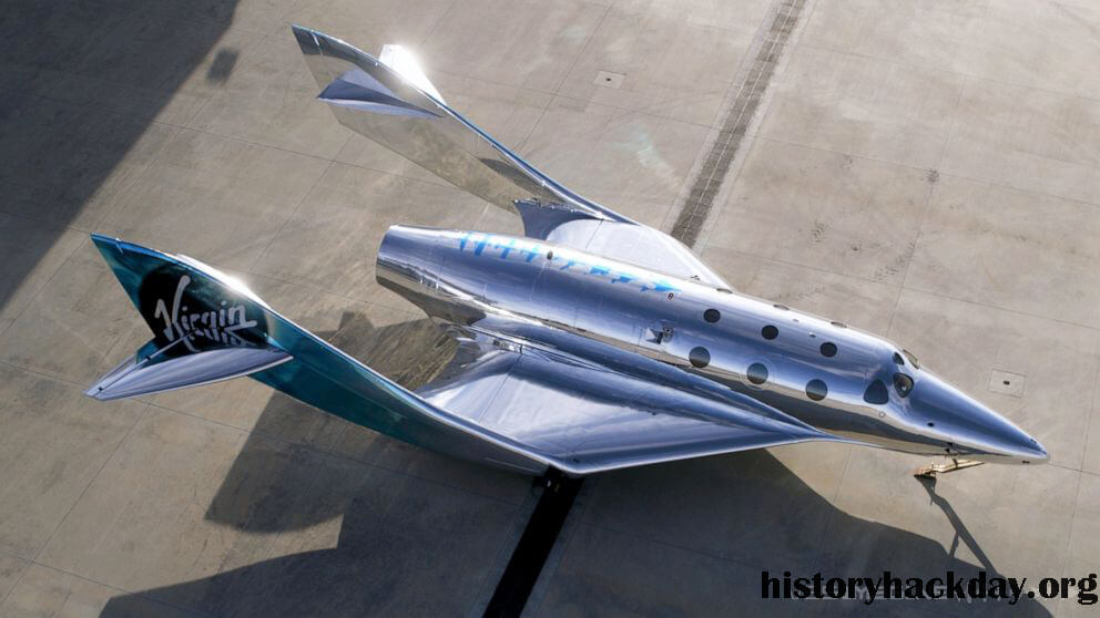 Virgin Galactic เปิดตัวยานอวกาศ รุ่นล่าสุด Virgin Galactic เปิดตัวยานอวกาศรุ่นใหม่ล่าสุดเมื่อวันอังคารเนื่องจาก บริษัท มีแนวโน้มที่จะทำการ