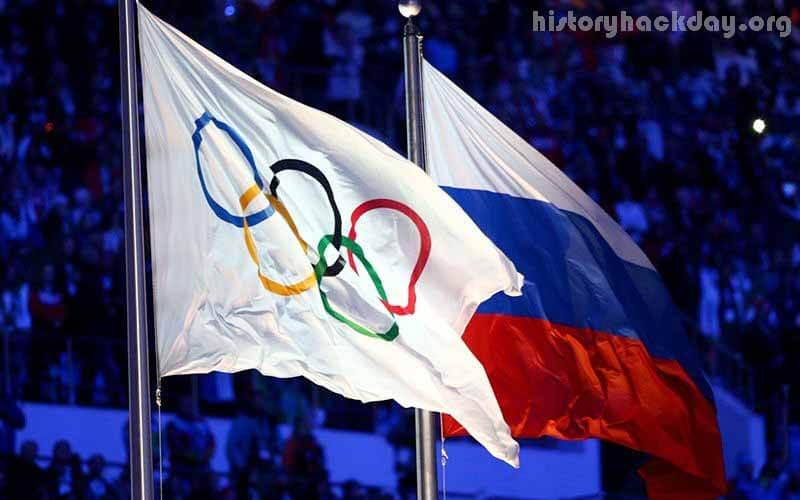 รัสเซียต้องสงสัยยาสลบ งดไปโอลิมปิก นักกีฬาชาวรัสเซียบางคนถูกปฏิเสธไม่ให้เข้าร่วมทีมนักกีฬาโอลิมปิกของประเทศที่มีนักกีฬา 335 คนในการแข่งขัน