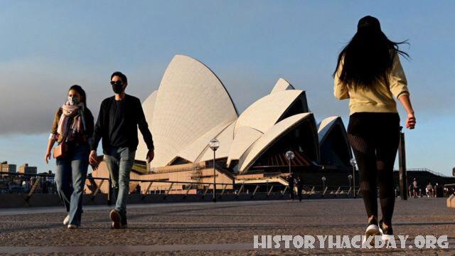 รัฐในออสเตรเลียปลอดจากการต่อต้านการเปิด COVID ดูเหมือนว่าชายฝั่งตะวันตกของออสเตรเลียจะหลีกเลี่ยงโควิด-19 ได้เกือบทั้งหมด สถานบันเทิงยามค่ำคืน