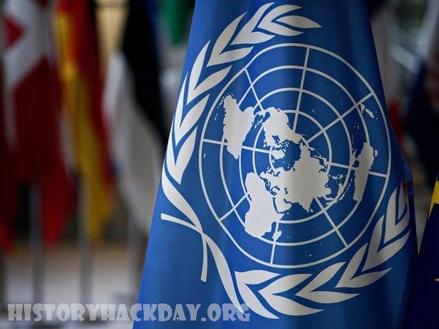 UN บอกความล้มเหลวในการจัดการเป็นสาเหตุของสงคราม อดีตประธานาธิบดีของแอฟริกาใต้ทีละคนขึ้นบัญชีรายชื่อประเทศในแอฟริกาเมื่อวันอังคาร