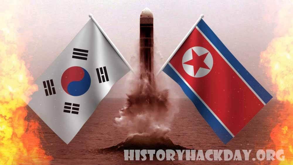 เกาหลีคุยสายด่วนหลังเกาหลีเหนือทดสอบขีปนาวุธ เกาหลีเหนือได้ฟื้นฟูสายด่วนการสื่อสารที่อยู่เฉยๆ กับเกาหลีใต้ในขั้นตอนปรองดองเล็กๆ น้อยๆ